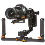 Defy G2x Gimbal, video stabilizer systems, Defy - Pictureline  - 2