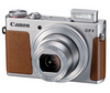 Canon PowerShot G9 X Kit (Silver), camera point & shoot cameras, Canon - Pictureline  - 3