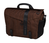 Tenba DNA 13 Dark Copper Messenger Bag, bags shoulder bags, Tenba - Pictureline  - 2