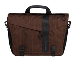 Tenba DNA 13 Dark Copper Messenger Bag, bags shoulder bags, Tenba - Pictureline  - 1