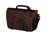 Tenba DNA 8 Dark Copper Messenger Bag, bags shoulder bags, Tenba - Pictureline  - 2