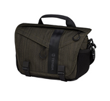 Tenba DNA 8 Olive Messenger Bag, bags shoulder bags, Tenba - Pictureline  - 2