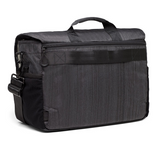 Tenba DNA 15 Graphite Messenger Bag, bags shoulder bags, Tenba - Pictureline  - 4