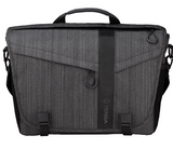Tenba DNA 13 Graphite Messenger Bag, bags shoulder bags, Tenba - Pictureline  - 1