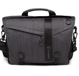 Tenba DNA 11 Graphite Messenger Bag, bags shoulder bags, Tenba - Pictureline  - 1