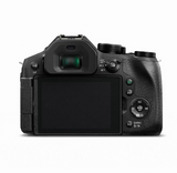 Panasonic Lumix DMC-FZ300 Digital Camera, camera point & shoot cameras, Panasonic - Pictureline  - 2
