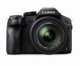 Panasonic Lumix DMC-FZ300 Digital Camera, camera point & shoot cameras, Panasonic - Pictureline  - 1