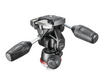 Manfrotto MH804 3-Way Pan/Tilt Head w/RC2