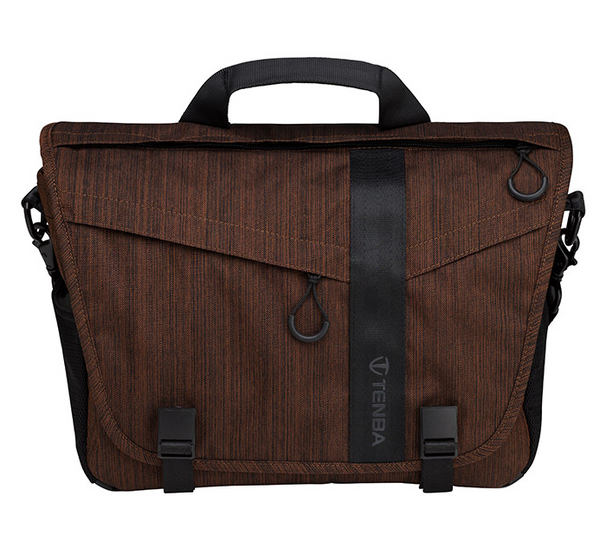 Tenba DNA 11 Dark Copper Messenger Bag, bags shoulder bags, Tenba - Pictureline  - 1