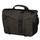 Tenba DNA 11 Olive Messenger Bag, bags shoulder bags, Tenba - Pictureline  - 2