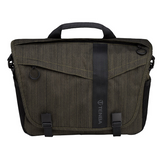 Tenba DNA 11 Olive Messenger Bag, bags shoulder bags, Tenba - Pictureline  - 1