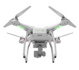 DJI Phantom 3 Standard Quadcopter w/2.7K Camera & 3-Axis Gimbal, discontinued, DJI - Pictureline  - 2