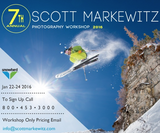 Scott Markewitz Photography Workshop  (January 22nd-24th), events - past, Pictureline - Pictureline  - 1