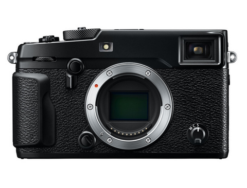 Fujifilm X-Pro2 Digital Camera Body (Black), camera mirrorless cameras, Fujifilm - Pictureline  - 1