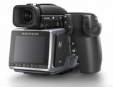 Hasselblad H6D-50c Medium Format Digital Camera Body, camera medium format cameras, Hasselblad - Pictureline  - 2