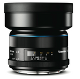 Schneider Kreuznach 80mm LS f/2.8 Blue Ring Lens for PhaseOne, lenses medium format, PhaseOne - Pictureline  - 1