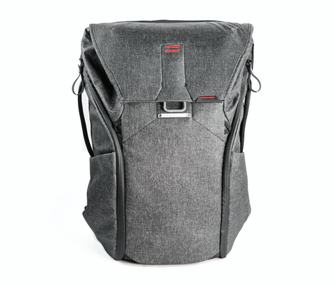 Peak Design Everyday Backpack 30L - Charcoal, bags backpacks, Peak Design - Pictureline  - 1