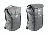 Peak Design Everyday Backpack 30L - Ash, bags backpacks, Peak Design - Pictureline  - 6