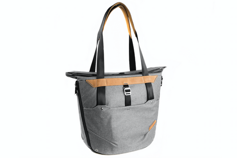 Peak Design Everyday Tote 20L Ash, bags shoulder bags, Peak Design - Pictureline  - 1