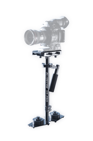 Glidecam XR-PRO Hand-Held Camera Stabilizer, video stabilizer systems, Glidecam - Pictureline