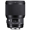 Sigma 85mm F1.4 ART DG HSM Lens for Nikon