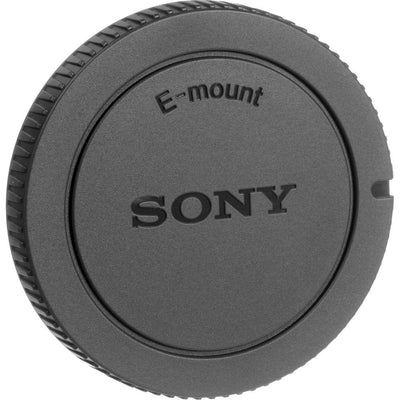 Sony Camera Body Cap ALC-B1EM, camera accessories, Sony - Pictureline