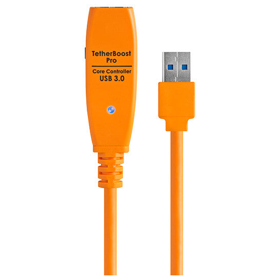 Tether Tools TetherBoost Pro Core Controller - Orange (US Version)
