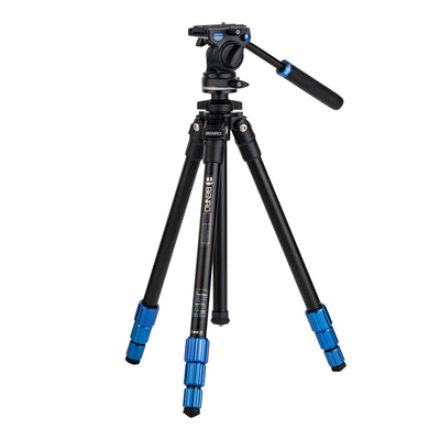 Benro SLIM Video Tripod Kit