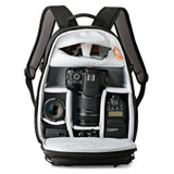 Lowepro Tahoe BP150 Backpack (Black), bags backpacks, Lowepro - Pictureline  - 2