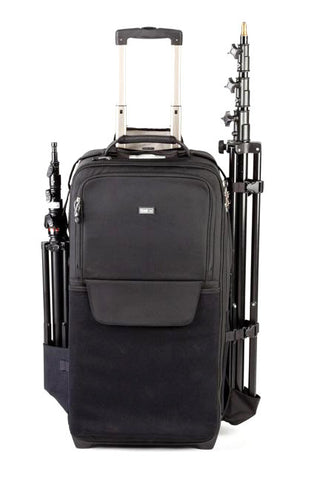 "Think Tank Logistics Manager 30"" Rolling Gear Case, bags roller bags, Think Tank Photo - Pictureline  - 1"