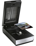 Epson Perfection V800 Photo Scanner, computers flatbed scanners, Epson - Pictureline  - 3