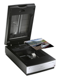 Epson Perfection V850 Pro Photo Scanner, computers flatbed scanners, Epson - Pictureline  - 5