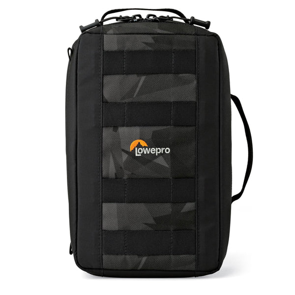 Lowepro Viewpoint CS 80 Case for Action Cameras (Black)