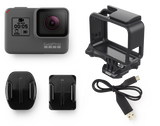 GoPro HERO5 Black, video action cameras, GoPro - Pictureline  - 6