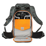 Lowepro Whistler 350AW Backpack (Grey), bags backpacks, Lowepro - Pictureline  - 5