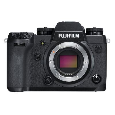 Fujifilm X-H1 Digital Camera Body (Black)