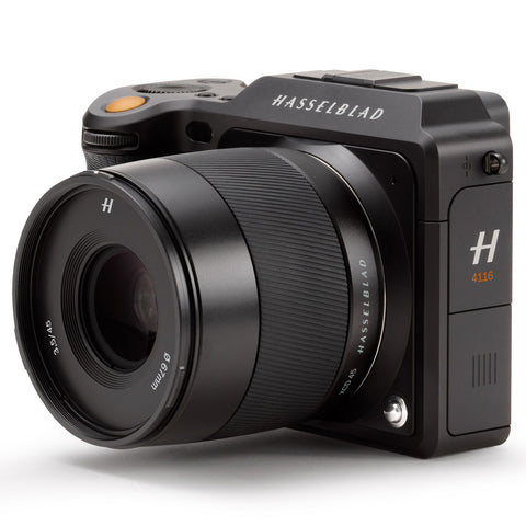 Hasselblad X1D 4116 Edition Mirrorless Camera with 45mm Lens