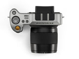 Hasselblad X1D-50c Body (no lens) - 50MP Mirrorless camera body, camera medium format cameras, Hasselblad - Pictureline  - 4