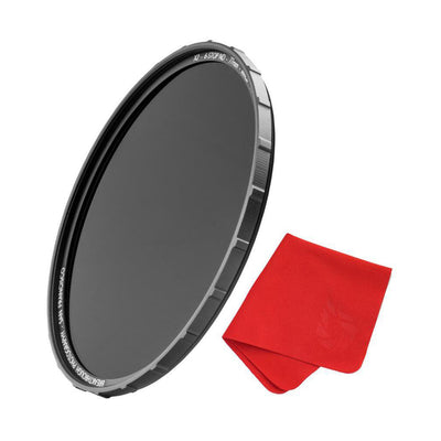 Breakthrough Photography 82mm X2 Neutral Density 3.0 Filter (10 Stop)