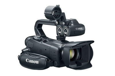 Canon XA35 Professional Camcorder, video professional camcorders, Canon DV - Pictureline  - 1
