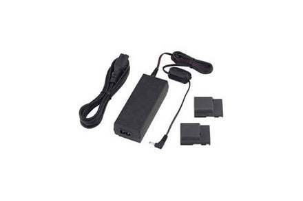 Canon ACK-DC20 AC Adapter Kit