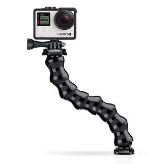 GoPro Gooseneck Mount, video gopro mounts, GoPro - Pictureline  - 1