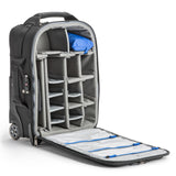 Think Tank Airport International V3.0 Rolling Camera Bag, bags roller bags, Think Tank Photo - Pictureline  - 3
