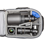 Think Tank Airport International V3.0 Rolling Camera Bag, bags roller bags, Think Tank Photo - Pictureline  - 9