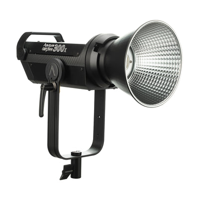 Aputure LS 300x Bi-Color LED Light (V-Mount)