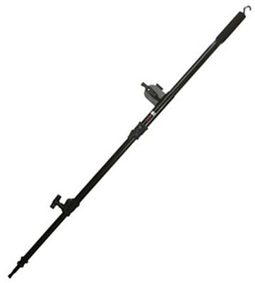 Avenger Black Mini Boom, supports grip equipment, Avenger - Pictureline