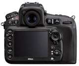 Nikon D810 SLR Digital Camera Body, camera dslr cameras, Nikon - Pictureline  - 2