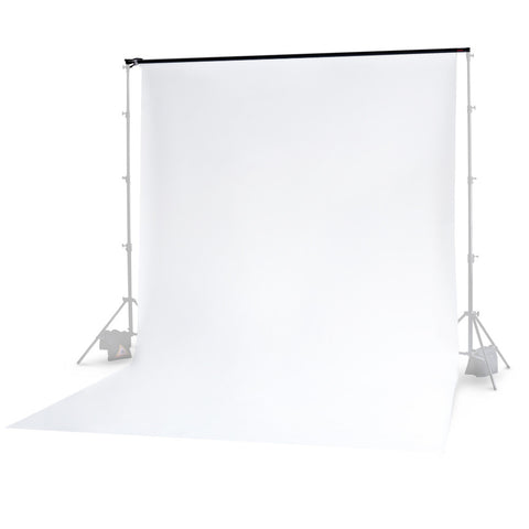 "Photoflex Backdrop Pole 12'6"", supports wall mounts, Photoflex - Pictureline  - 1"