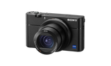 Sony Cyber-shot DSC-RX100 V Digital Camera, camera point & shoot cameras, Sony - Pictureline  - 3