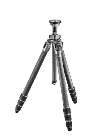 Gitzo GT3542L Mountaineer Series 3 Carbon Fiber Tripod (Long), tripods photo tripods, Gitzo - Pictureline